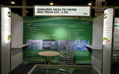 Nanjing Health Herb Bio-Tech Co., Ltd
